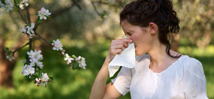 10 ways to spring your way to better immunity