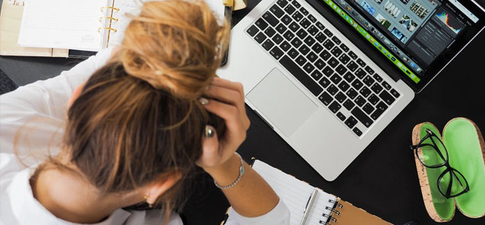 Six in 10 millennials are suffering from a 'quarter-life crisis'