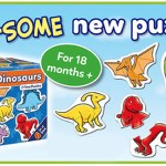Super new educational lines from Orchard Toys!