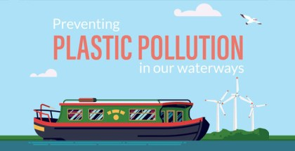 Preventing Plastic Pollution in our Waterways