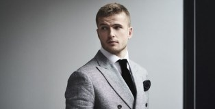 Men hit their style 'prime' at the age of 30