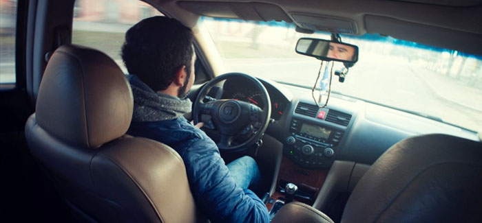 These are the top 20 signs of a backseat driver