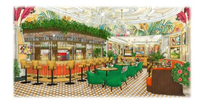 The Ivy Norwich Brasserie set to open on London Street this summer