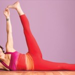 Unbeatable Workout Which Everyone Must Know For Thighs And Toned Legs