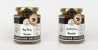 Local producer's marmalade wins Great Taste Awards