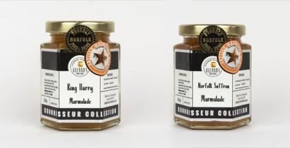 Local producer's marmalade wins Great Taste Awards