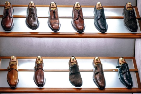For many people, shoes are the key to a great outfit.