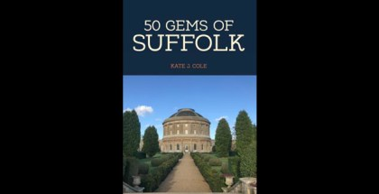 50 Gems of Suffolk