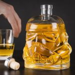 Toast The Emperor – The Original Stormtrooper Decanter