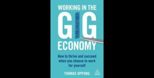 A practical guide to making the most of life working in the gig economy