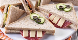 This is how the Great British Sandwich has Evolved over the last 50 years