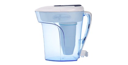 A Water Filter - That Really Cleans Up