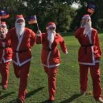 Ho ho ho! Santa fun runs returning to Norfolk