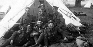 The Legacy Of Norfolk At War