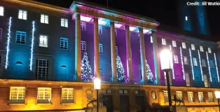 A Norfolk Christmas