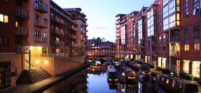 The Birmingham Housing Market in 2018 - A Retrospective