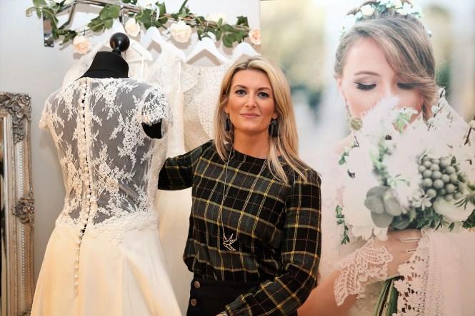 The Norfolk Bride