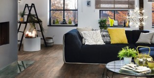 Luxury Flooring and Furnishings stockists of the best wood flooring available