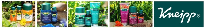 Kneipp | The Number One Holistic Bath And Body Care Brand