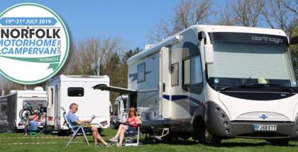 Find your dream vehicle in Norfolk this July!