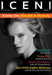 Iceni Magazine Norfolk Issue 74