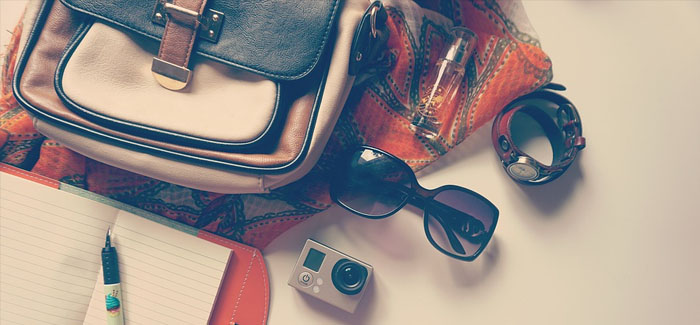 The Over 50s Travel Packing List