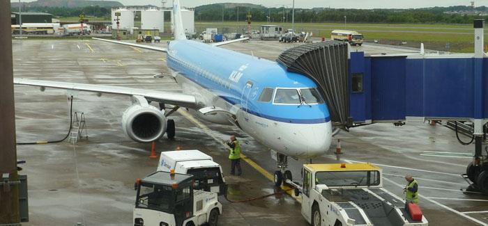 3 surprising reasons to visit Edinburgh Airport