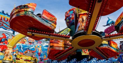 4 Reasons to Choose Funfair Hire for Your Next Big Event
