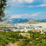 5 Ways to Experience Athens's Food Like a Local