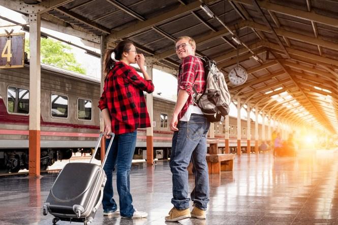 How to Take Advantage of the Eurostar Travel Network