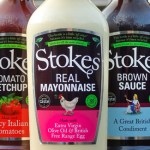Stokes Sauces announces launch of 100% recycled and recyclable plastic sauce bottle