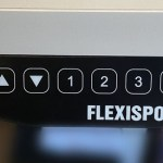 Flexispot Electric Standing Desk Frame 3-Stage Premium Option E5 Review