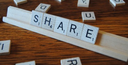 Tempted to Overshare Your Personal Stuff?