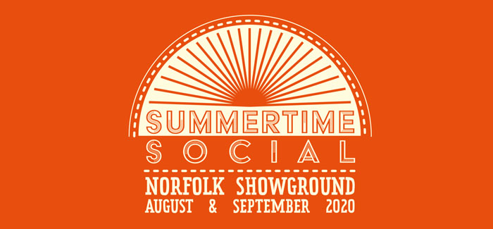 New Arts, Music and Culture Festival Launched at Norfolk Showground