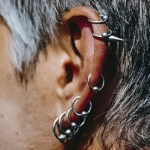 Top Five Best Men's Earring Styles for Daring Fashionistas