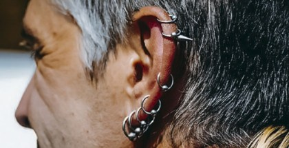 Best Men's Earring Styles