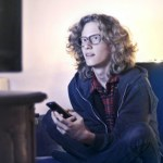 Nine in 10 Brits are avid 'second screeners' – using a phone or tablet while also watching TV