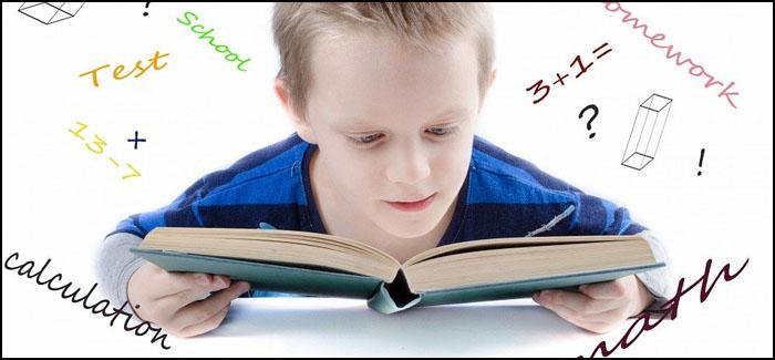 Helping Your Kids Succeed in School