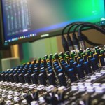 What is the difference between mixing & mastering?