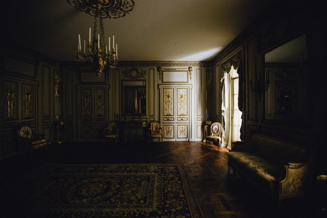 tour of stately homes