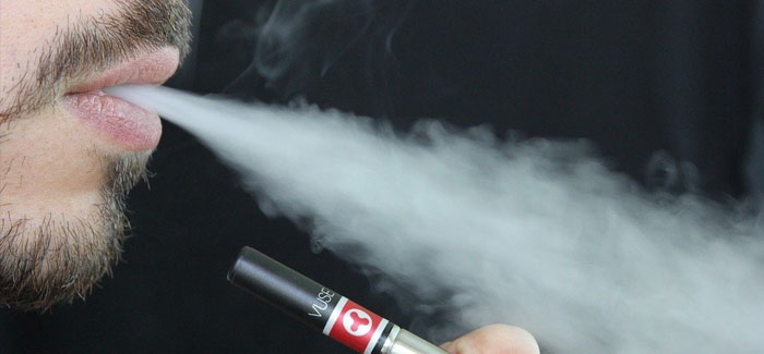 Which are the benefits of Electronic Cigarette?