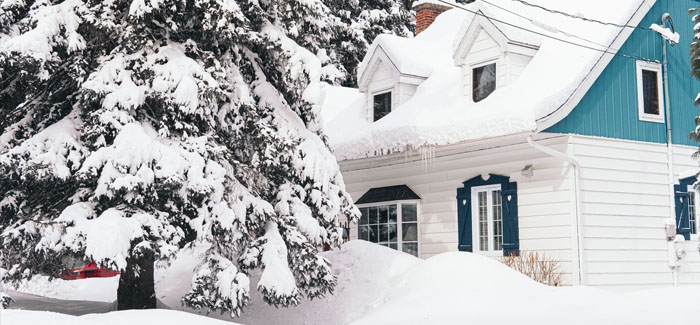 How To Prepare Your Home For The Winter Months