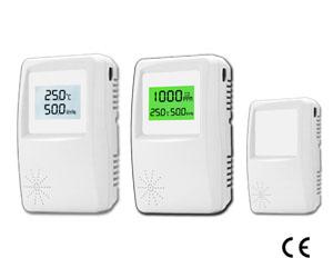 IC-1000 HVAC 溫濕度傳送器/一氧化碳 氣體偵測器/感測器