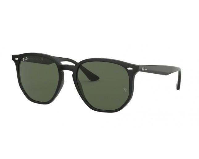ray ban rb4306 black green