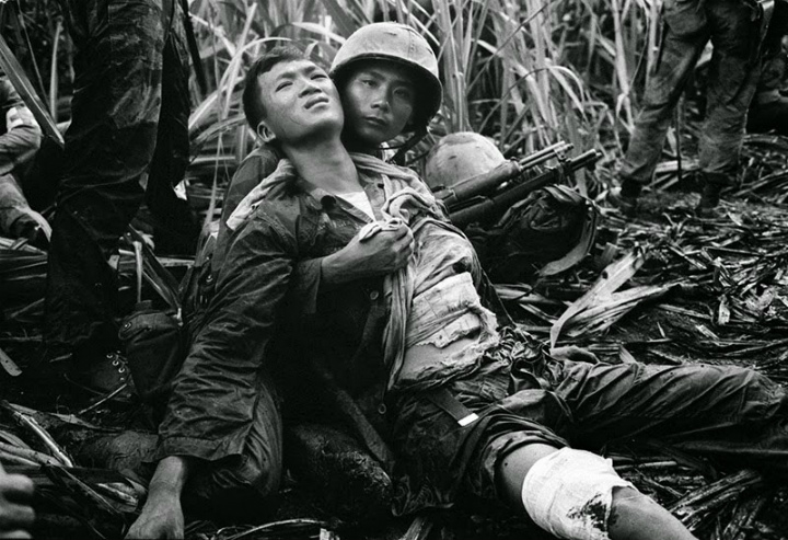 Vietnam War Photos