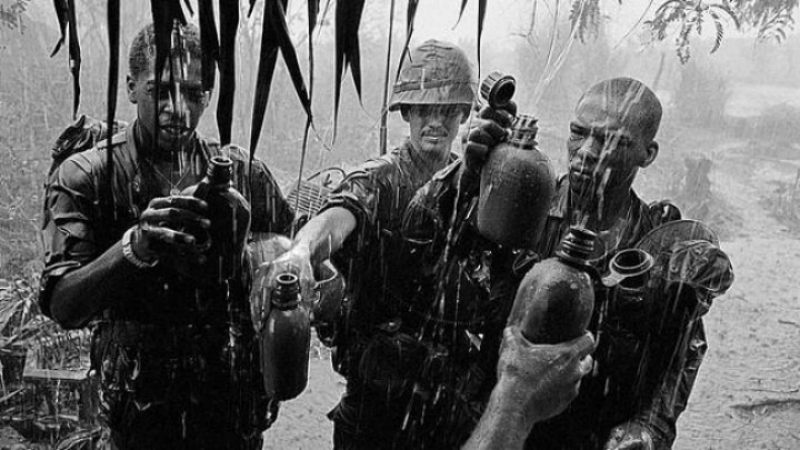 Rare Vietnam Photos