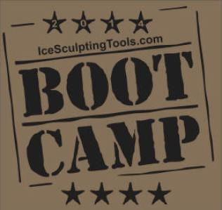 Boot Camp Logo 2014