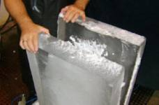 Making Ice Slabs