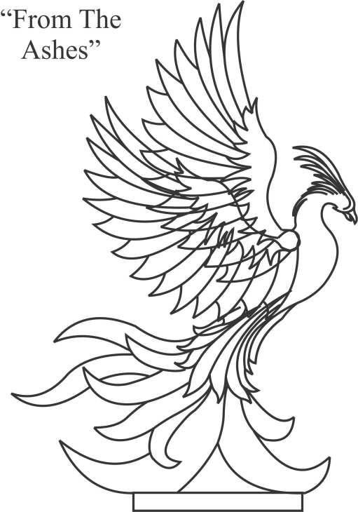 8 Block Phoenix Template