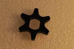 sprocket gear part makita chainsaw 5012b